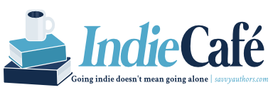 Indie Sticker Transparent