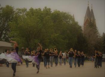 Parade - Band