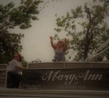 Parade - MaryAnn Foundation