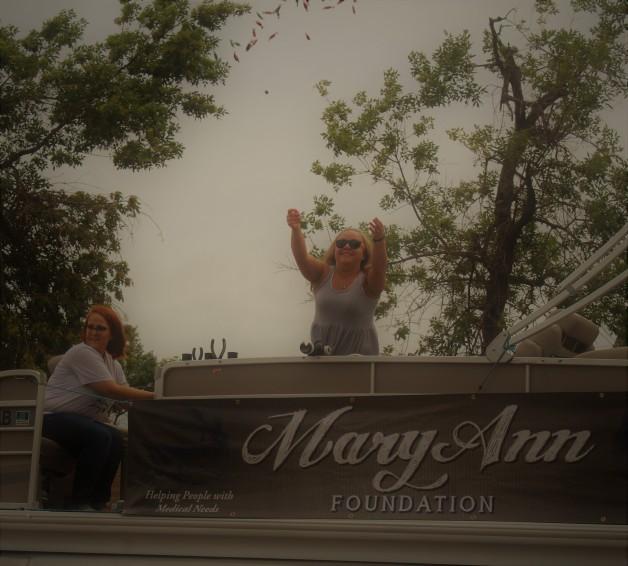 Parade - MaryAnn Foundation