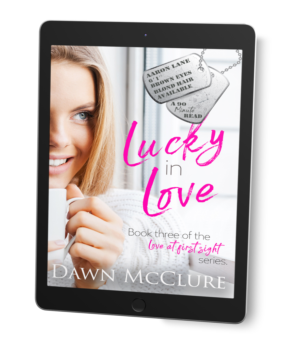 Lucky in Love Tablet