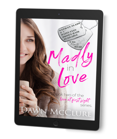 Madly in Love Tablet